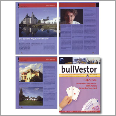 Bullvestor Erfahrungen
