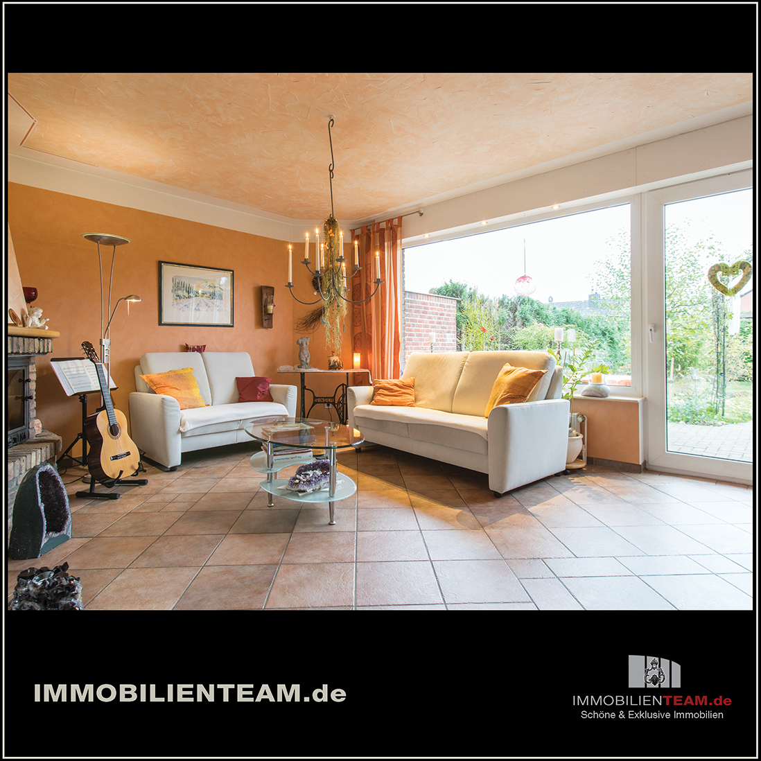 doppelhaush lfte in begehrter lage von voerde am niederrhein zu verkaufen. Black Bedroom Furniture Sets. Home Design Ideas