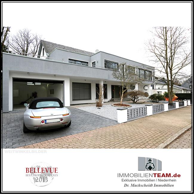 exklusive penthouse wohnung zur miete in oberhausen k nigshardt. Black Bedroom Furniture Sets. Home Design Ideas